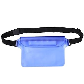Waterproof Mobile Phone Case, Cover, Outdoor Beach Waist Bag
