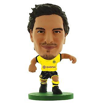 Borussia Dortmund Mats Hummels SoccerStarz Figurine