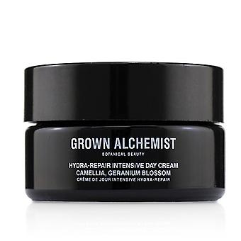Odlas Alchemist Hydra-reparation + intensiv dagkräm-Camellia & geranium Blossom 40ml/1.35 oz