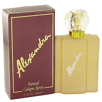 Alexandra Cologne Spray By Alexandra De Markoff 1.7 oz Cologne Spray