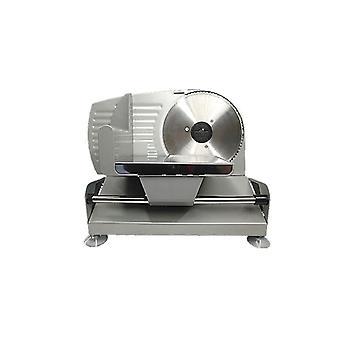 220 / 110 Electric Slicer Husholdningsaffald Kød Slice Brød Skiver Hot Pot