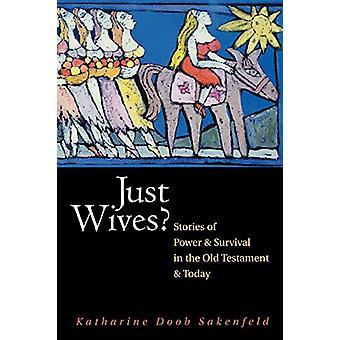 Bare koner? - Historier om makt og overlevelse i Det gamle testamente og T