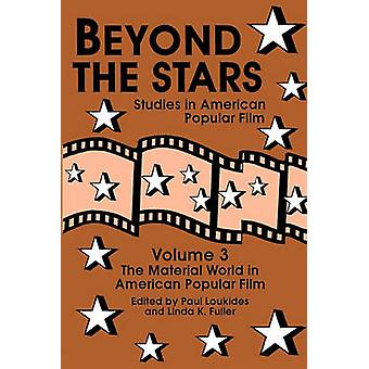 Beyond the Stars by Paul Loukides - 9780879726232 Book