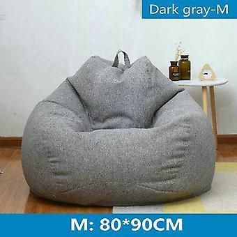 Chaise de couverture paresseuse de sofa