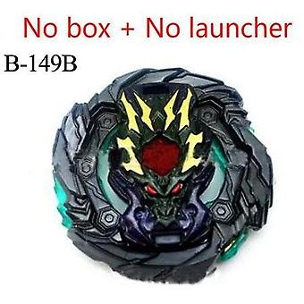 Launchers Burst Gt Arena Metal God Fafnir Blayblade Top B-150 B-149