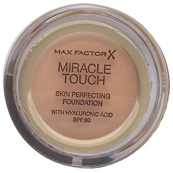 Max Factor Miracle Touch Liquid Foundation Foundation Make-up Basis