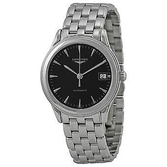 Longines Flagship Automatic Men's Watch L4.774.4.52.6