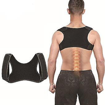 Postura Corrector spine back shoulder support Corrector Band /humpback