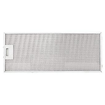 Weiß waschbarer Kassettenfilter
