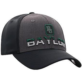 Baylor Bears NCAA TOW Tag Stretch Fitted Hat