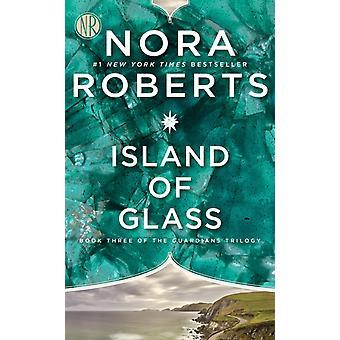 ノラ・ロバーツのガラス島
