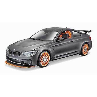 BMW M4 GTS painevaletusta malli autosarja