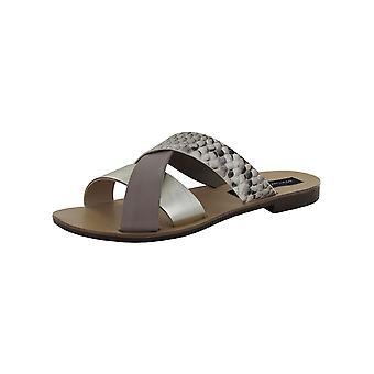 Steven By Steve Madden Womens Saina Slide Sandal Shoes