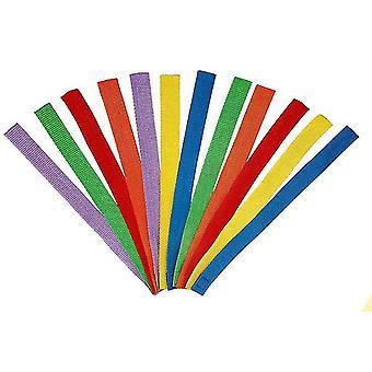 Rot ziehen den Schwanz Spielzeug klebrigtrikot Sinn Trainingsgerät Outdoor-Sport-Spiele x2566
