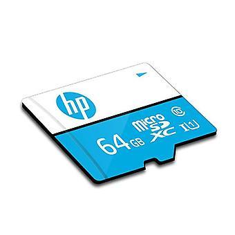 Hewlett Packard Micro Sd U1 64Gb