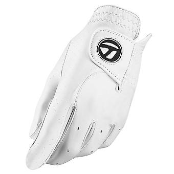 Taylormade Mens 2021 Tour Preferred LH Moisture Wicking Leather Golf Glove
