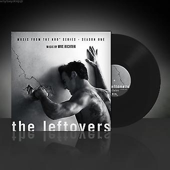 Max Richter - The Leftovers (Music From The HBO Series - Season One) Blue Vinyl