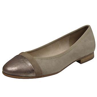 Jana 82216520 universella året runt kvinnliga skor