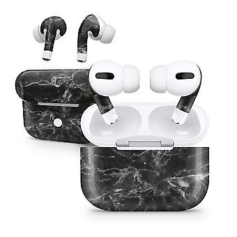 Smooth Black Marble - Full Body Skin Decal Wrap Kit For The Wireless