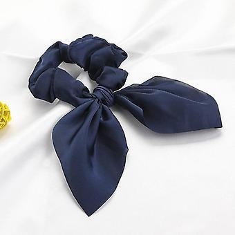 Porta coda di cavallo Fascia per capelli Bow Knot Accessori per capelli