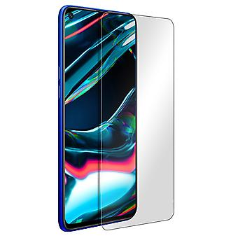 Screen protector Realme 7 Pro Ultra-thin Tempered Glass Swissten Curved Edges