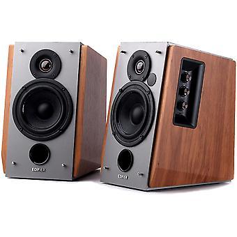 Edifier R1700BT 2.0 Studio Speaker System - Maple