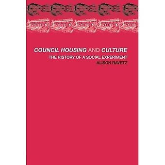 Council Housing and Culture (Planning, History & the Environment)