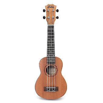 Mahogany Ukulele Guitar-musical Instruments