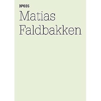 Matias Fadbakken: Search: SUCHE (100 Notes-100 Thoughts Documenta 13)