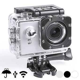 Mp3-spillere sportskamera 4k 2 360º wifi 16 stk 145528