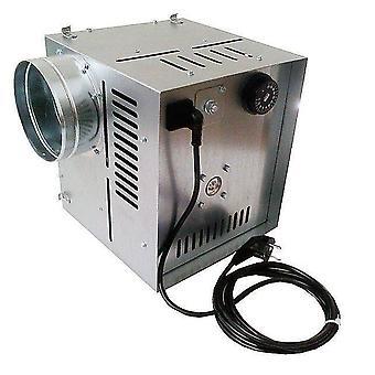 Efficient Indoor Hot Air Flow Ventilator Temperature Distributor 400/600/800m3/h