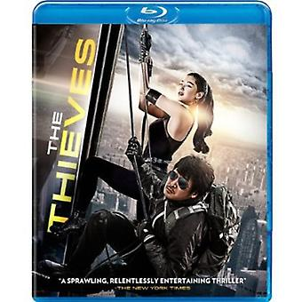 The Thieves [Blu-ray] [BLU-RAY] USA import