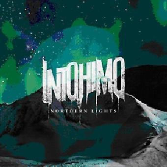 Intohimo - Northern Lights [CD] USA import