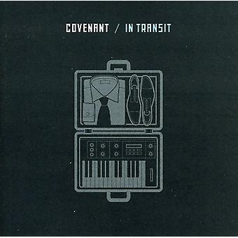 Covenant - In Transit [CD] USA import