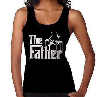 The Godfather The Father Women's Vest