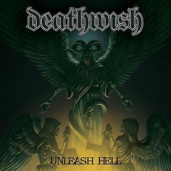 Deathwish - Unleash Hell [CD] USA import