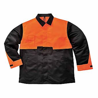 Portwest - eiken kettingzaag werkkleding veiligheidsvest
