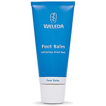 Weleda, Foot Balm, 75ml
