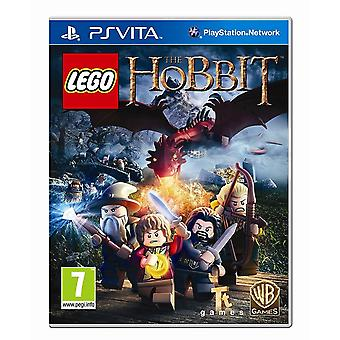 LEGO The Hobbit Playstation Vita Game