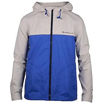 Caterpillar Mens Shelton Water Resistant Windproof Jacket Coat
