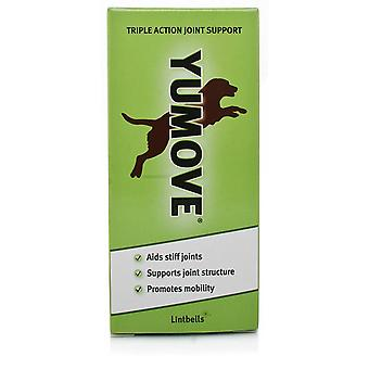 Lintbells Yumove Joint Support Tabletten für Hunde - 120 Tabletten
