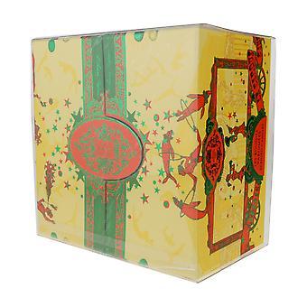 L ' Artisan parfumeur Paríž prázdna sviečka Darčeková škatuľka