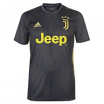 2018-2019 Juventus Adidas Third Football Shirt