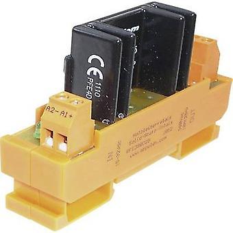 Appoldt 2012 PFE380D25 DC/AC SSR, tipo PFE