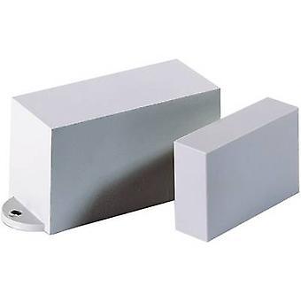 Strapubox MG 2 A Modular caja 55 x 36 x 30 acrilonitrilo-butadieno-estireno gris 1 PC