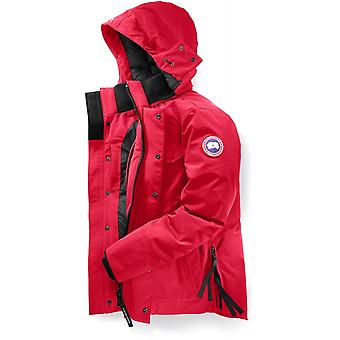 Canada Goose Maitland Parka - Red