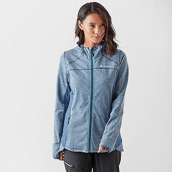 Nuovi tecnici Completo zeppo Long Sleeve Pace Hooded Fleece Light Blue