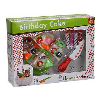 Home & Kitchen Verjaardagstaart