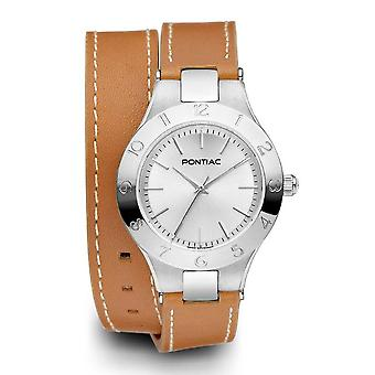 Auriga de Pontiac P10105 mens watch