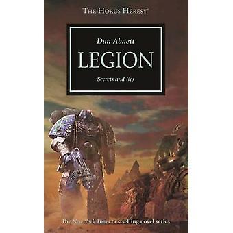 Legion by Dan Abnett - 9781849708067 Book